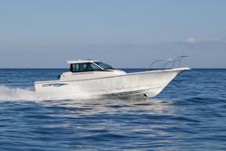 プレジャーボートEX31