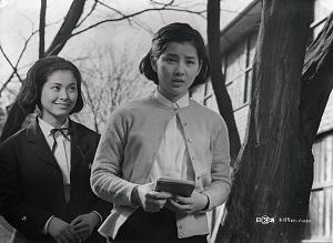 「未成年 続・キューポラのある街(1965年 日活映 …