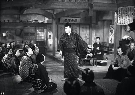 江戸の悪太郎 | 映画 | 日活