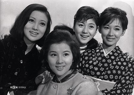 若草 物語 映画 若草物語(1964) : 作品情報 -